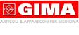 Partner AMS - Gima Italy