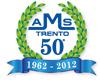AMS Trento - 50 anni di attività